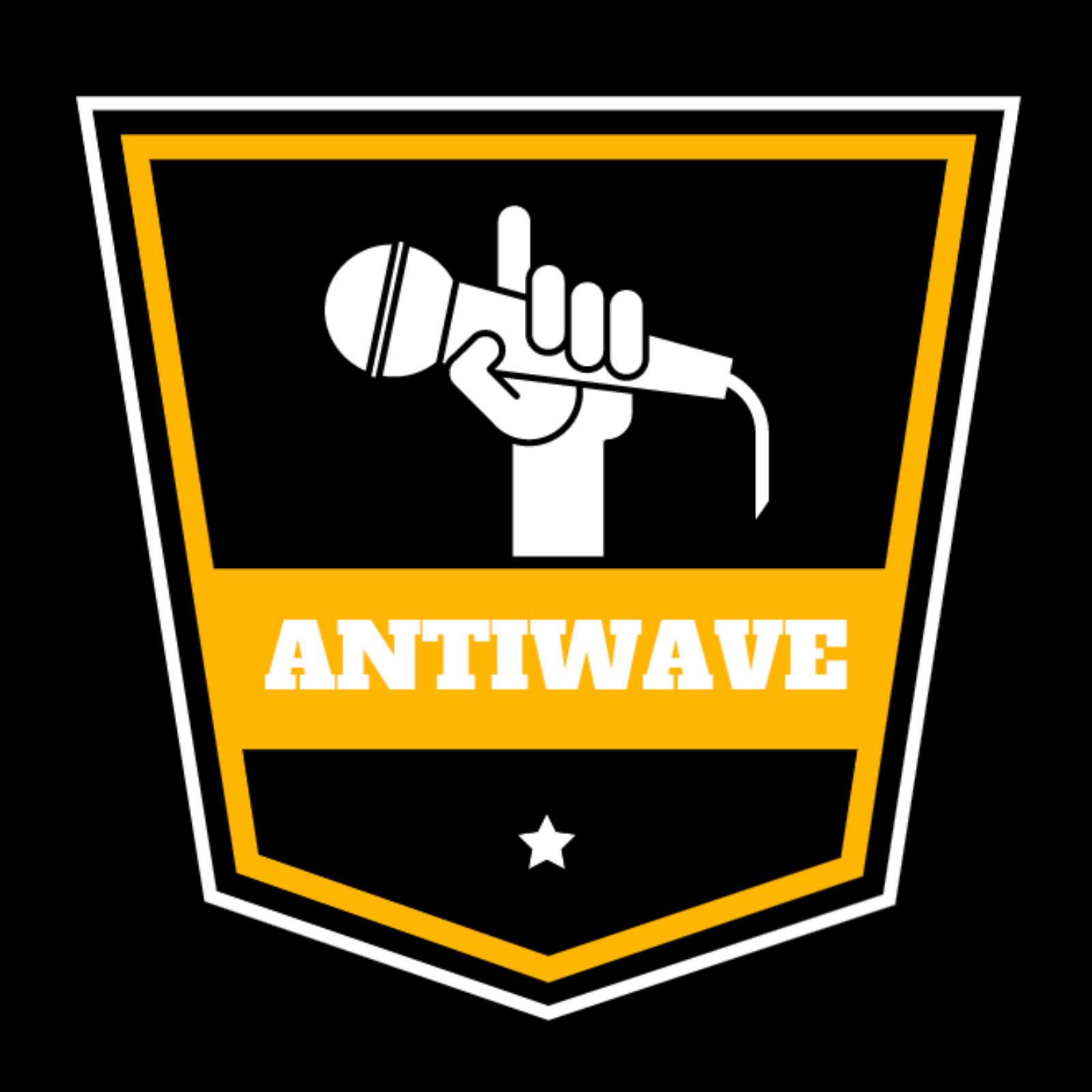 反波 Antiwave